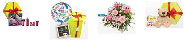 Beterschap wensen cadeaus